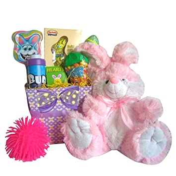 Amazon.com : Ultimate Easter Gift Baskets of Fun and Activities ...