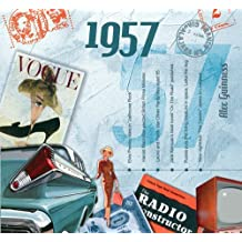 1957 a Time to Remember : 20 Original Hit Songs of 1957