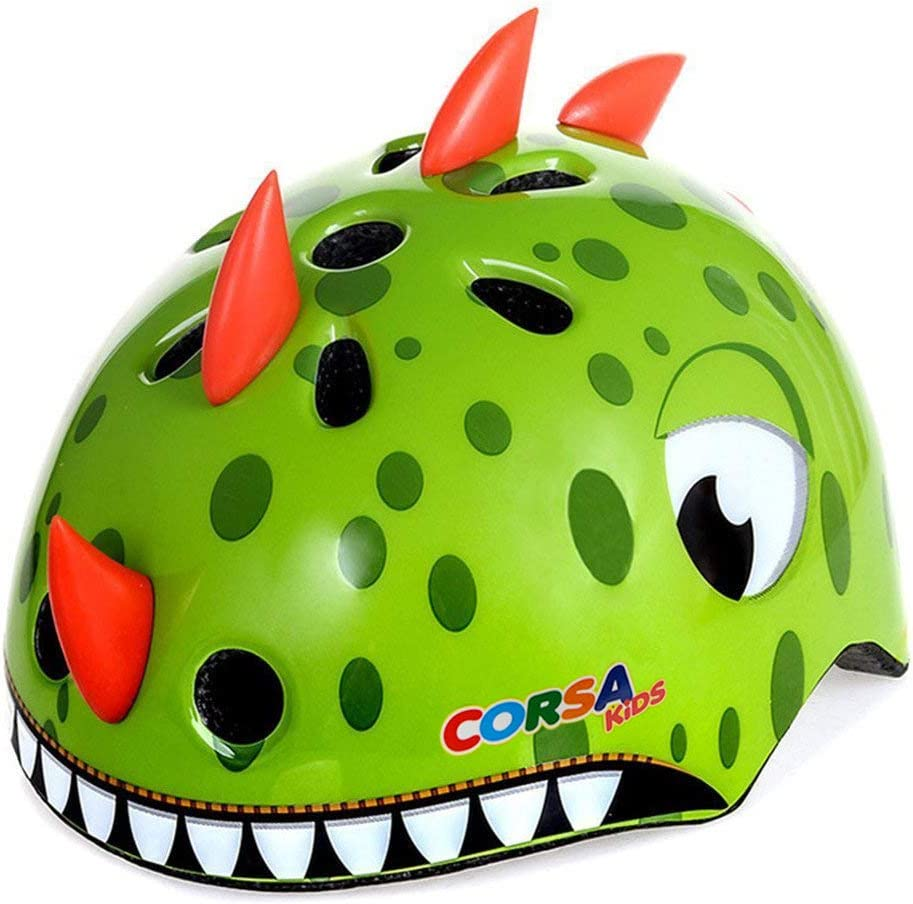 Anharluka Toddler Kids Bike Helmet