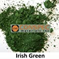 Conspec 2-oz IRISH GREEN Powdered Color for Concrete, Cement, Mortar, Grout, Plaster