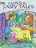 Princess Coloring Book Dover Coloring Books Eileen