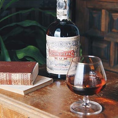 Don Papa Don Papa Rum 7 Years Old 40% Vol. 0,2l - 200 ml
