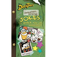 DuckTales: Launchpad's Notepad: Jokes To QUACK You Up (Disney Duck Tales)