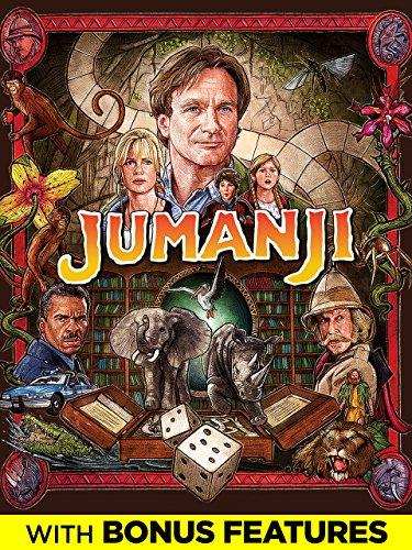 Jumanji  Plus Bonus Content
