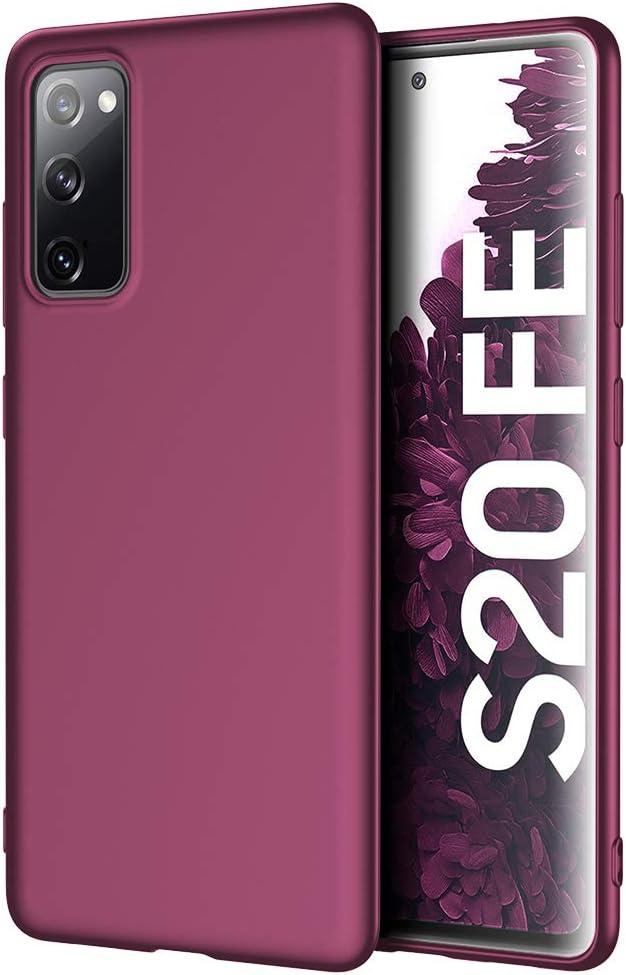 X Level Samsung Galaxy S20 Fe Hülle Soft Flex Tpu Elektronik