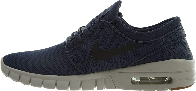 confirmar Escribe email Promesa  Amazon.com | Nike SB Zoom Stefan Janoski Slip Black/Thunder Grey Mens Size  | Skateboarding
