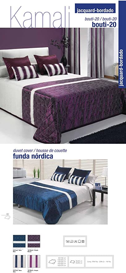 Bouti Jacquard Kamali Centro Textil Hogar