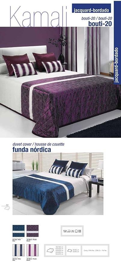 Colorintex - JVR - Cojines - Kamali - Medidas: cojin 50x60 ...