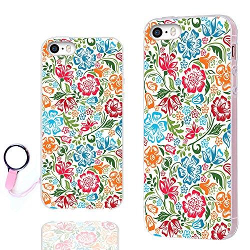 58da6645775 Amazon.com: iPhone SE Case,iPhone 5s Case, iPhone 5 Case,ChiChiC ...