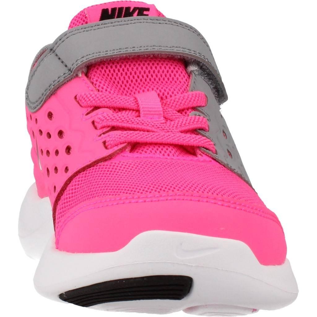 sneakers for cheap 062d9 ba40c Nike Lunarstelos (PSV) Chaussures de Course Fille: Amazon.fr: Chaussures et  Sacs