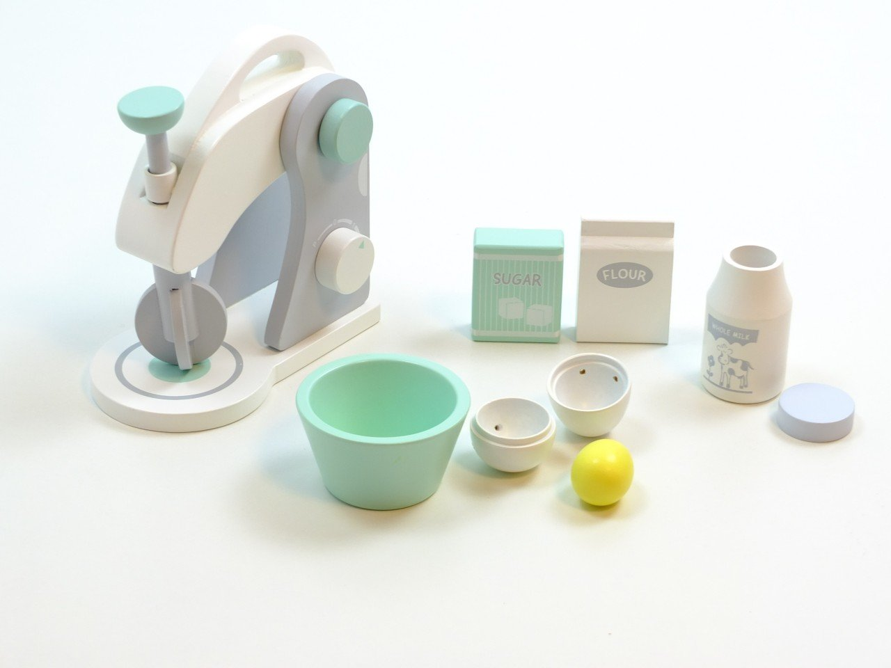 Kids Concept Mixer Set Backspaß