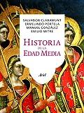 img - for Historia de la Edad Media book / textbook / text book