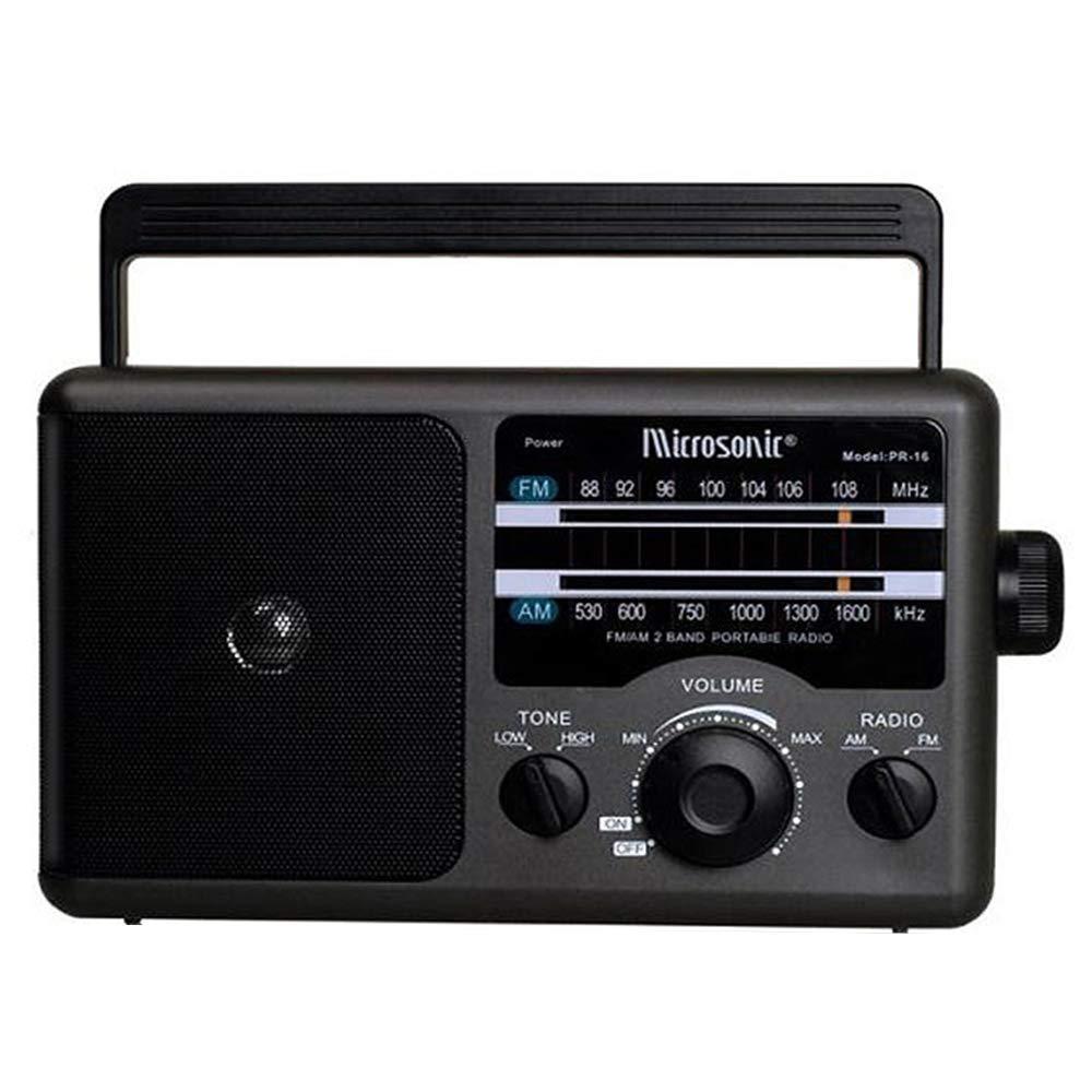 Household appliances T-16 Full-Band Radio, Portable T16 Radio for The Elderly, Portable Radio AOYS