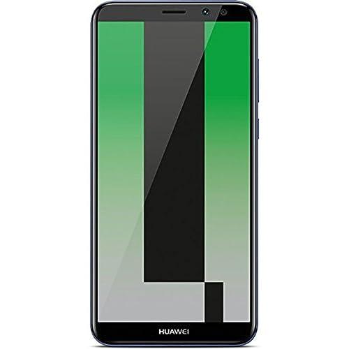 Huawei Mate 10 Lite Smartphone de 5 9 RAM de 4 Gb memoria interna de 4 GB camara de 16 MP Android color azul