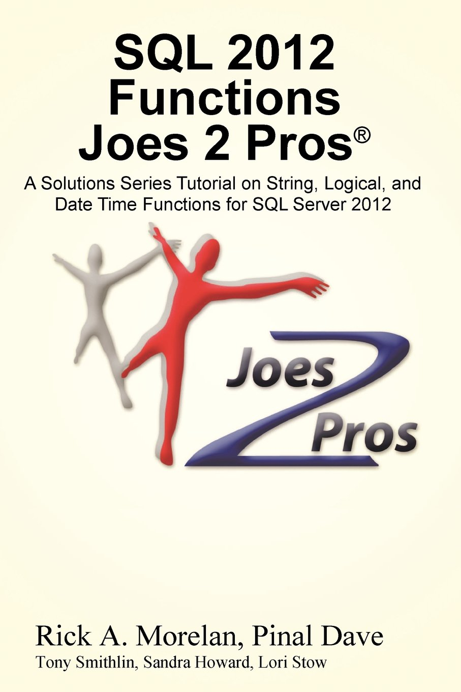 SQL 2012 Functions Joes Pros product image