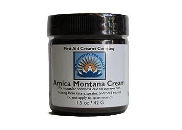 Arnica Montana Cream 1 pack