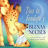 Best Harper Collins Baby Shower Books - Dios te bendiga y buenas noches (Spanish Edition) Review