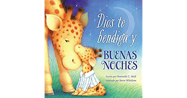 Amazon.com: Dios te bendiga y buenas noches (Spanish Edition ...