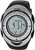 EMPEX(エンペックス) 腕時計型デジタル高度計 フィールドメッセCX 電子コンパス内蔵 シルバー FG-5907
