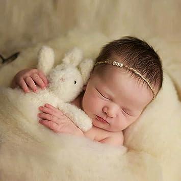 Newborn Baby Posing Props