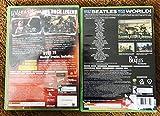 XBOX 360 THE BEATLES AND GUIATAR HERO III LEGENDS OF ROCK BUNDLE