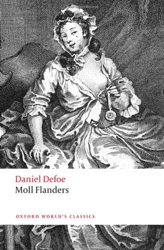 Moll Flanders Essay Topics & Writing Assignments