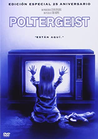Resultado de imagen de poltergeist