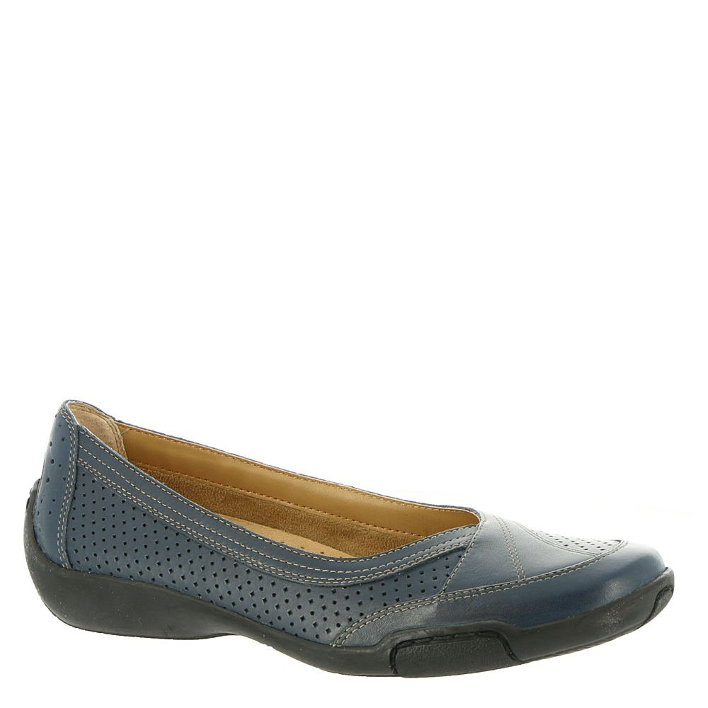 Auditions Verona II Women's Slip On B07FQW87KW 5.5 B(M) US|Navy
