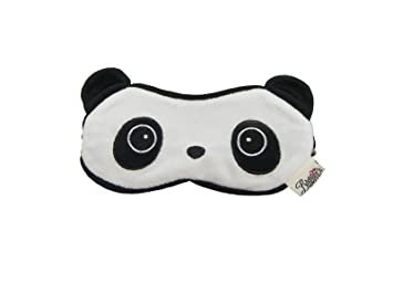 33a4ae11baf Amazon.com  Sleep Mask Travel Comfortable Night s Shades Blindfold ...