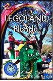 LEGOLAND Florida: A Planet Explorers Travel Guide for Kids offers