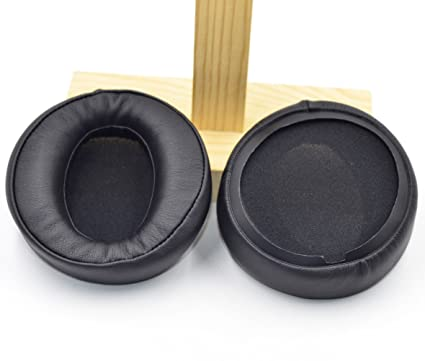 5d560d3fbe6 Replacement Ear Pads Headband Cushion for Sony MDR-XB950BT/B XB 950 BT  Wireless