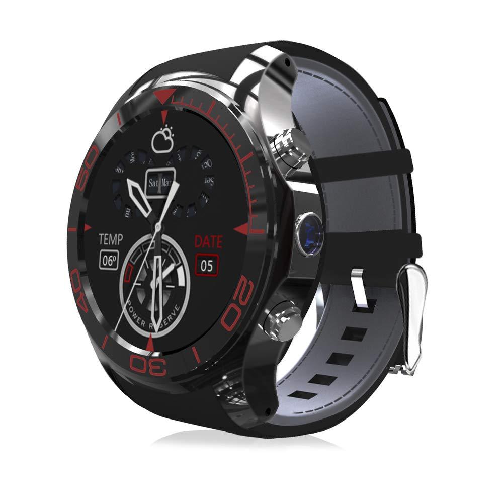 DAM TEKKIWEAR. DMX135BK. Smartwatch Phone S10 Quad Core con ...