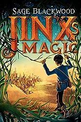 Jinx's Magic by Sage Blackwood (2014-01-07)