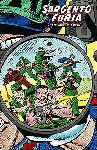 Sargento furia en las fauces de la muerte: Amazon.es: Lee ...