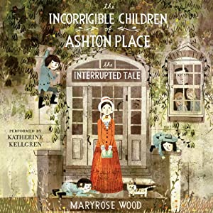 The Interrupted Tale  Audiobook