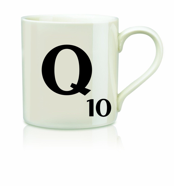 007 Skyfall Sky Fall Scrabble [Q] mugs Ben Whishaw / Daniel Craig (japan  import): Amazon.co.uk: Toys & Games