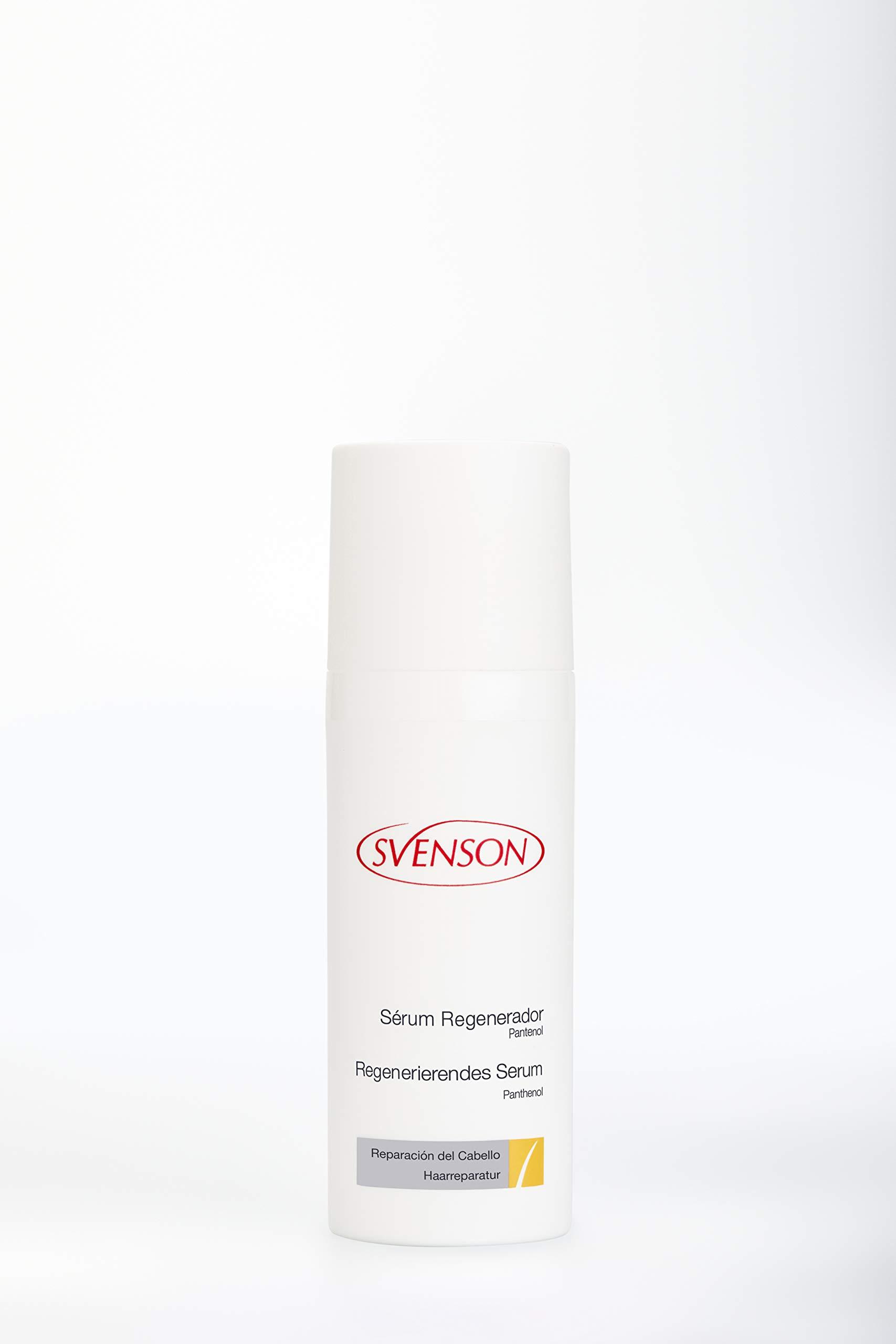 Svenson Serum Hair Regenerator - 50ml