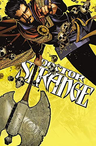 doctor strange marvel - 6