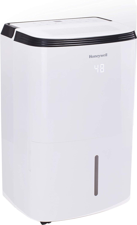 Honeywell 70-Pint Energy Star Portable Dehumidifier