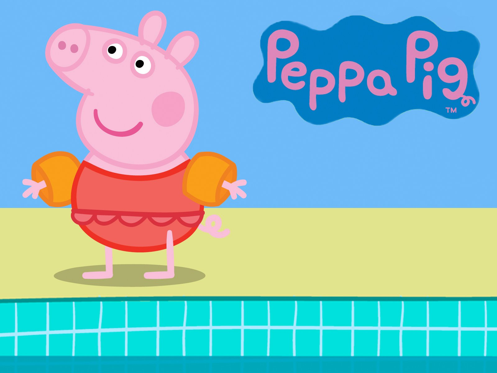Amazon com: Watch Peppa Pig Season 3 | Prime Video
