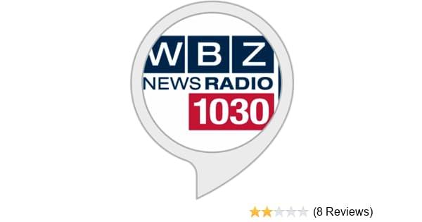 Amazon com: WBZ NewsRadio 1030: Alexa Skills
