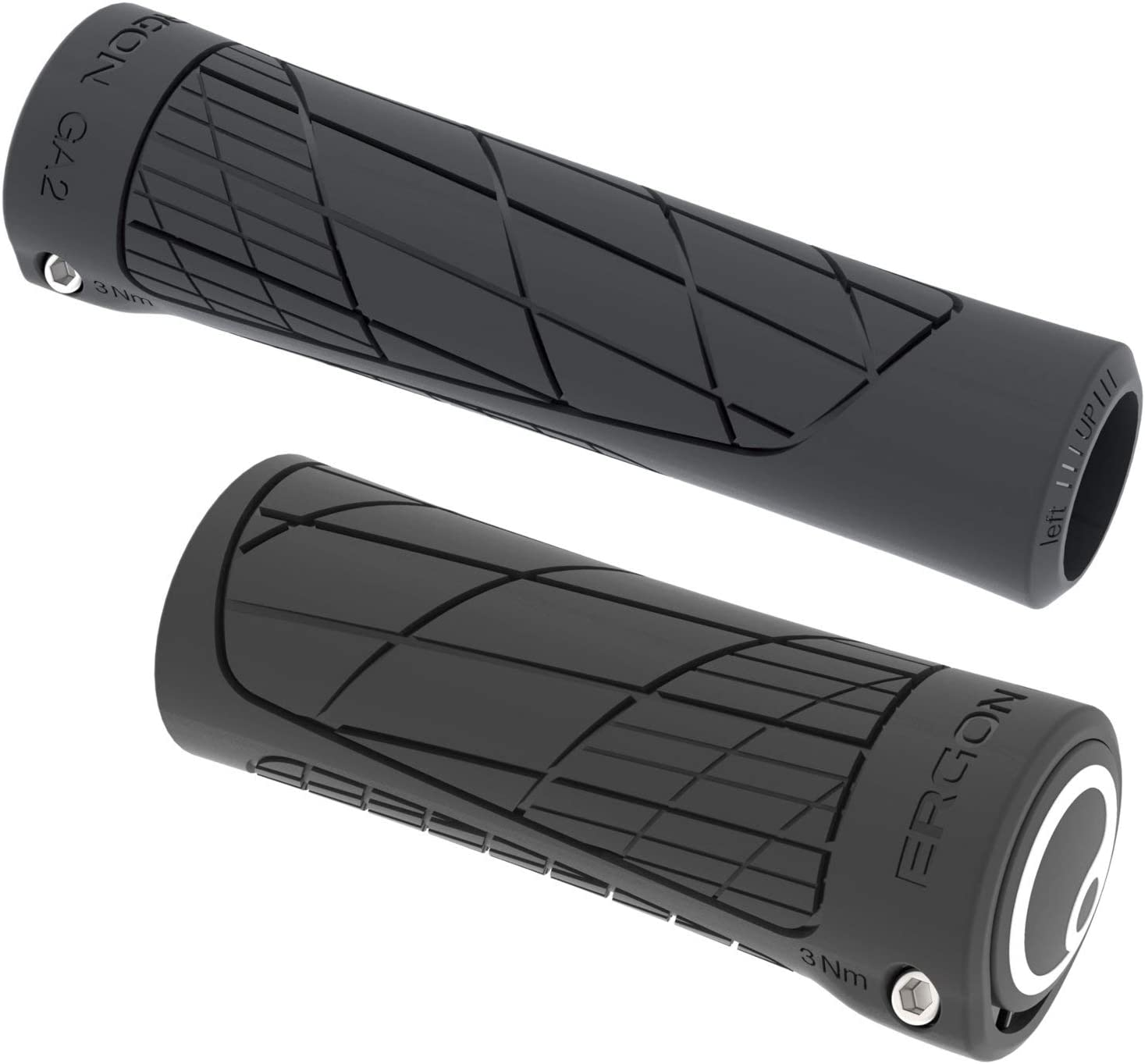 Ergon GD1 Evo Slim Gel Ergo Grips fits Most Handlebars Bike Choose Your Color