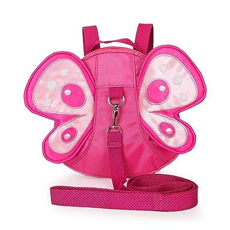 Haven shop - Mochila para bebé, diseño de Mariposa con alas ...
