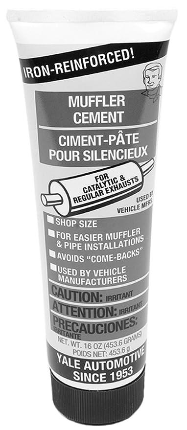Dynomax 35958 Hardware Muffler Cement
