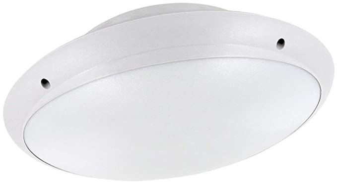 Plafoniere Con Lampadina A Vista : Lampada per sauna e ip v da parete o soffitto