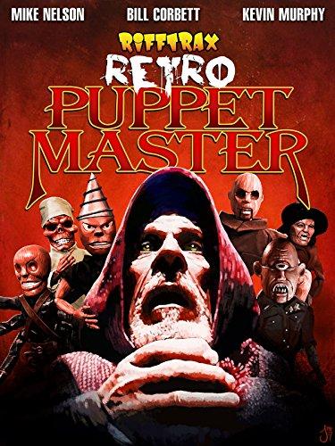 (RiffTrax: Retro Puppet Master)
