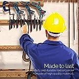 Olsa Tools | Premium Grade Wall Mounted Plier