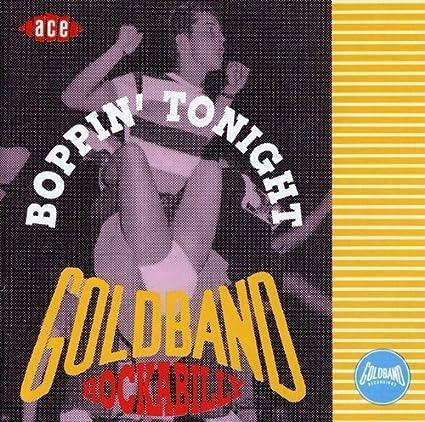 Goldband Rockabilly: Boppin' Tonight