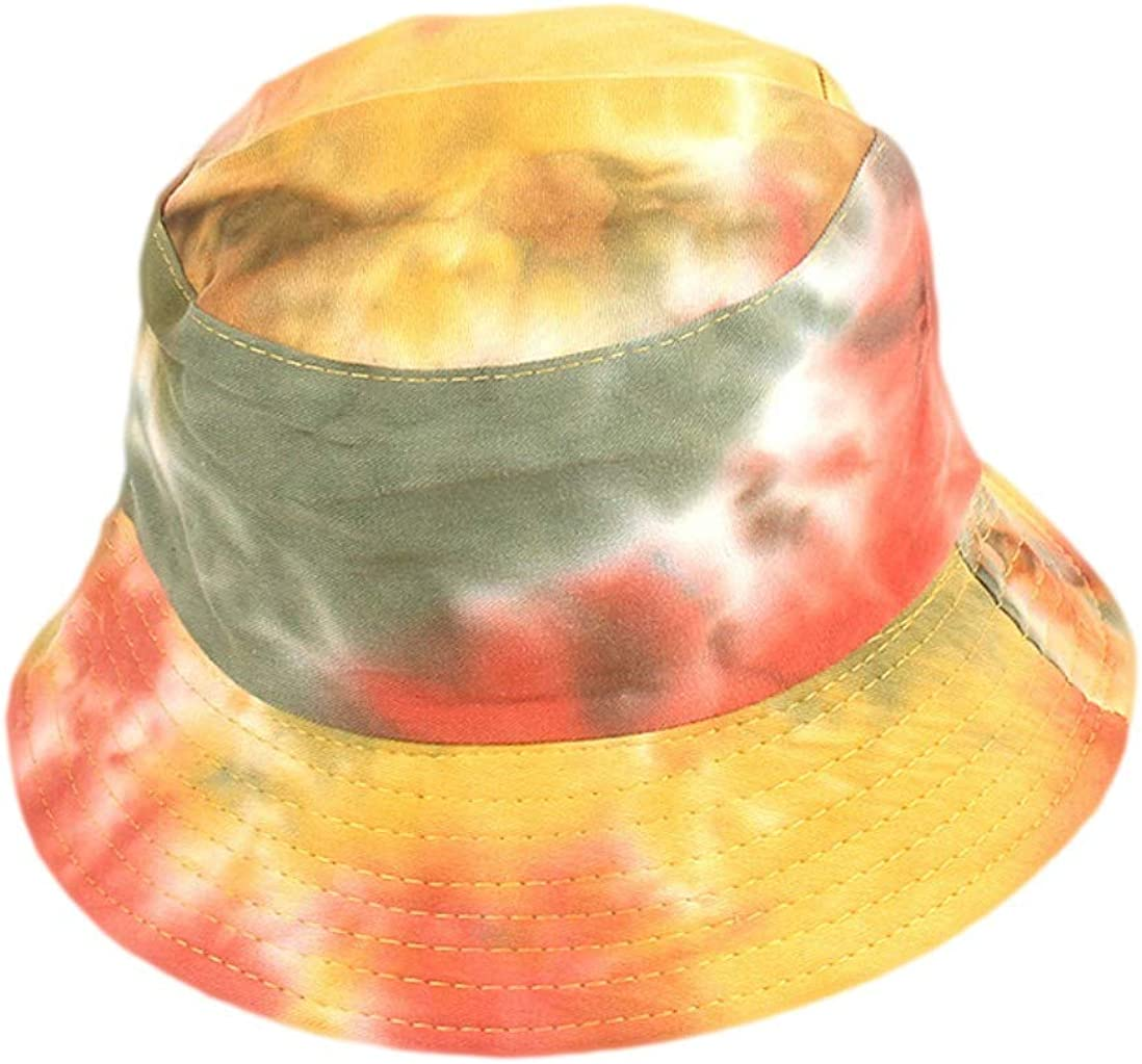 n// Vintage Reversible Bucket Hat Fisherman Hats Washable Cotton