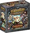Guildhall Fantasy Coalition Game